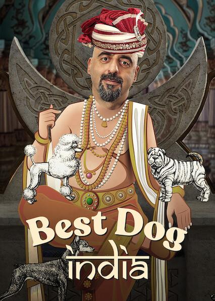 Best Dog India